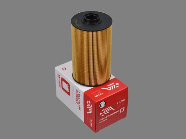 Фильтр топливный 33700 WIX FILTERS аналог для фильтра EK-1800 EKKA