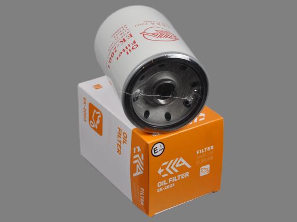 Фильтр маслянный 32G4001100 MITSUBISHI аналог для фильтра EK-2003 EKKA