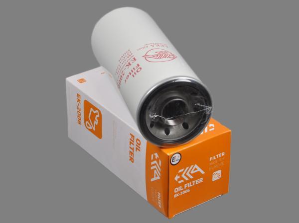 Фильтр маслянный 2900535000 ATLAS COPCO аналог для фильтра EK-2006 EKKA