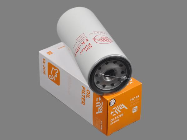 Фильтр маслянный 1R-0739 CATERPILLAR аналог для фильтра EK-2016 EKKA