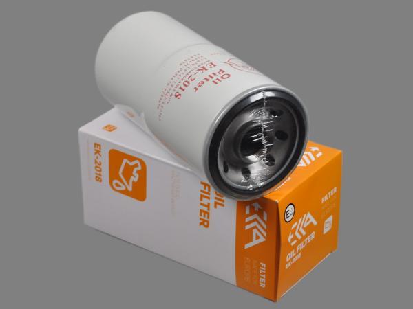 Фильтр маслянный 1408923 TEREX аналог для фильтра EK-2018 EKKA