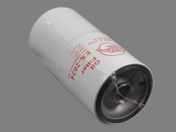 Фильтр маслянный 1W4845 CATERPILLAR аналог для фильтра EK-2024 EKKA