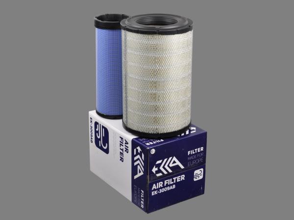 AF25414 FLEETGUARD аналог для фильтра EK-3009AB