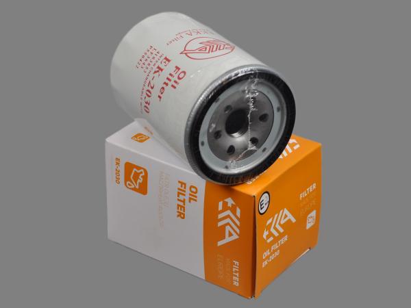 Фильтр маслянный 32B40-20100 MITSUBISHI аналог для фильтра EK-2030 EKKA