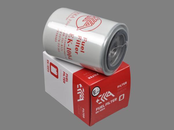 Фильтр топливный 252811 CUMMINS аналог для фильтра EK-1004 EKKA