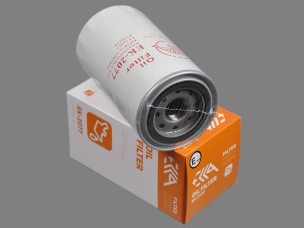 Фильтр маслянный 174412 BALDWIN FILTERS аналог для фильтра EK-2077 EKKA