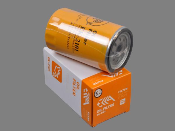 Фильтр маслянный 3165 FIL FILTER аналог для фильтра EK-2101 EKKA