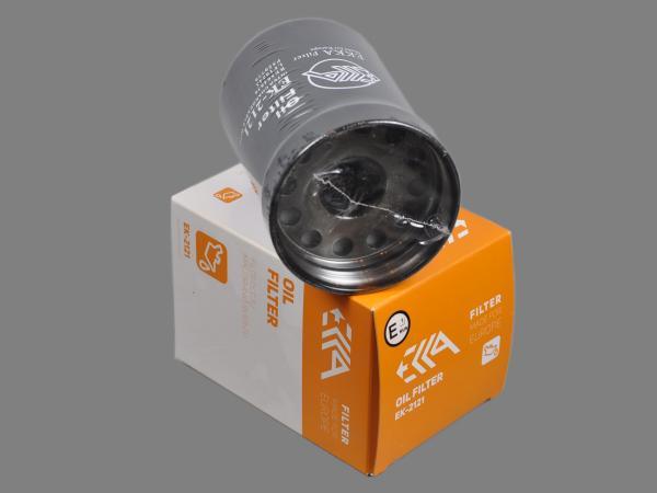 Фильтр маслянный W1022 MANN-FILTER аналог для фильтра EK-2121 EKKA