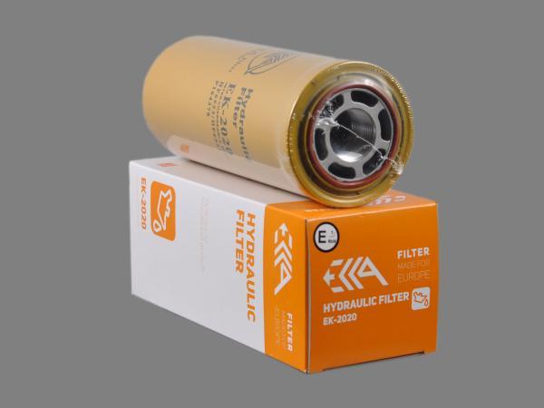 Фильтр гидравлический 81863799 NEW HOLLAND аналог для фильтра EK-4820 EKKA