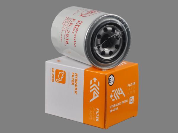 Фильтр гидравлический 3ED-66-11330 KOMATSU аналог для фильтра EK-4836 EKKA