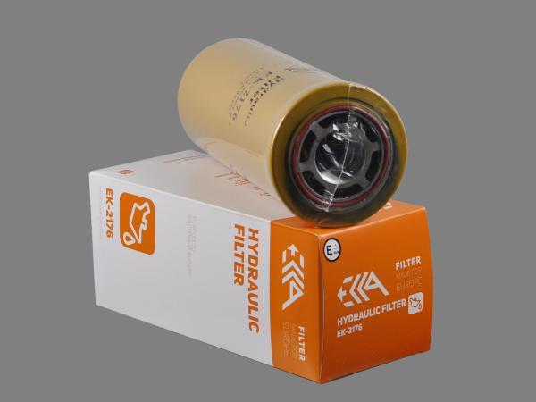 Фильтр гидравлический 3i-0687 CATERPILLAR аналог для фильтра EK-4876 EKKA