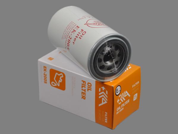 Фильтр маслянный 3932217 CUMMINS аналог для фильтра EK-2005 EKKA