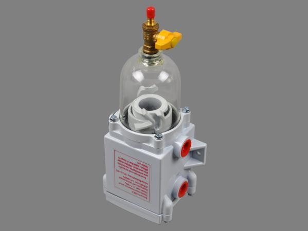Топливный фильтр EK-1082 SEPAR SWK-2000/10
