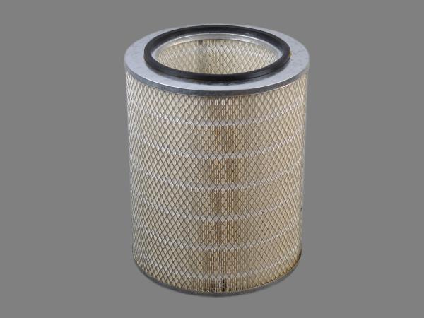 Фильтр воздушный 395773 SCANIA аналог для фильтра AF25066 ASFil