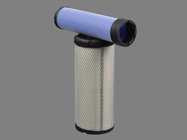 Фильтр воздушный 3EB-02-34750  KOMATSU аналог для фильтра EK-3700AB EKKA